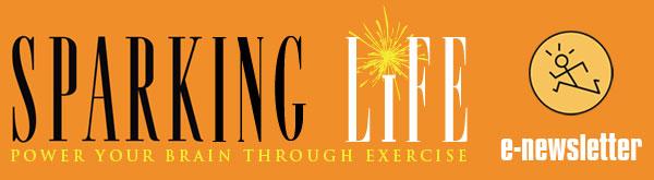 Sparking Life - e-newsletter